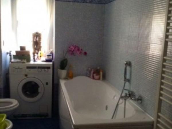 Appartamento in vendita a Rapallo, Centrale, Arredato, 120 mq - Foto 12