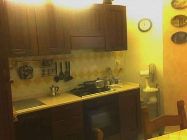 Appartamento in vendita a Rapallo, Arredato, con giardino, 55 mq - Foto 9