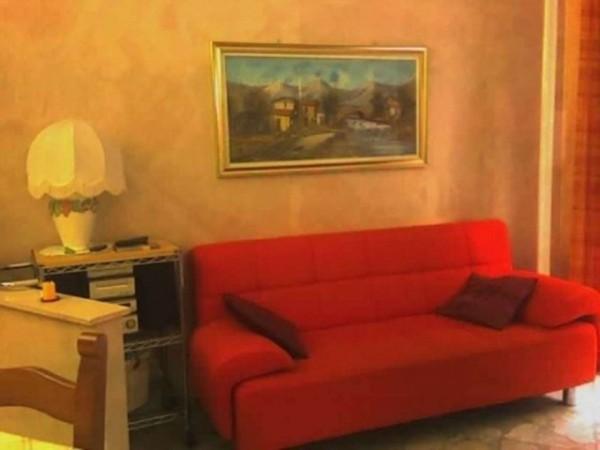 Appartamento in vendita a Rapallo, Arredato, con giardino, 55 mq - Foto 10
