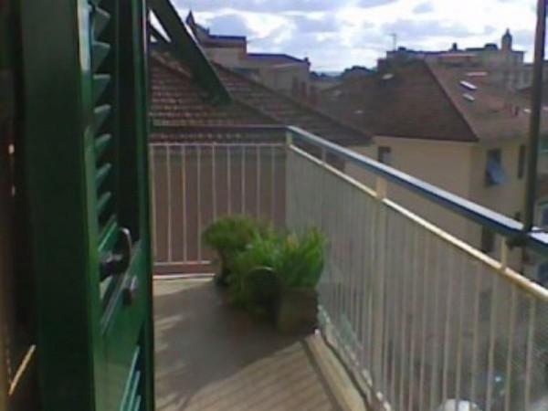 Appartamento in vendita a Rapallo, Scuole Rosse, 70 mq