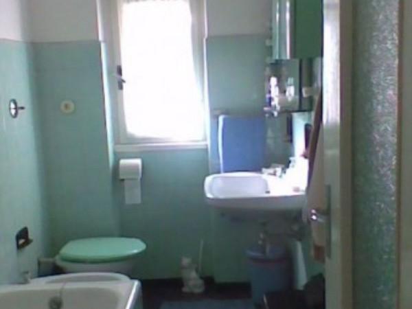 Appartamento in vendita a Rapallo, Scuole Rosse, 70 mq - Foto 3