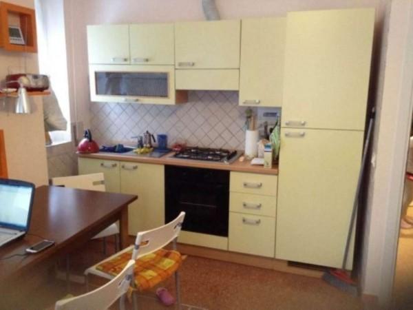 Appartamento in vendita a Rapallo, Centrale, Arredato, con giardino, 60 mq - Foto 14