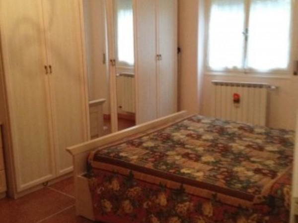 Appartamento in vendita a Rapallo, Centrale, Arredato, con giardino, 60 mq - Foto 10