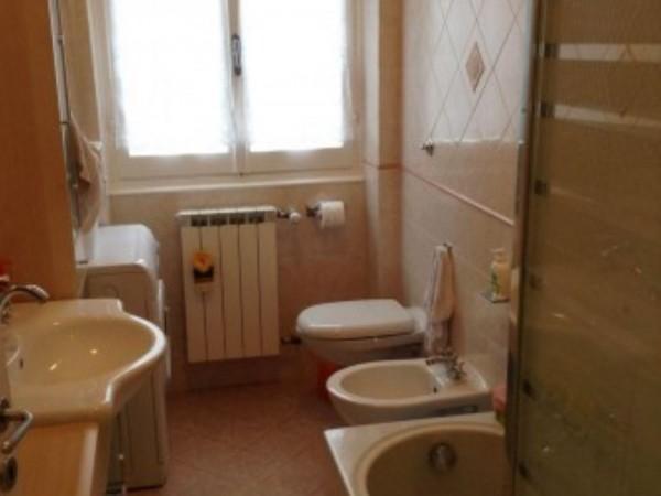 Appartamento in vendita a Rapallo, Centrale, Arredato, con giardino, 60 mq - Foto 11