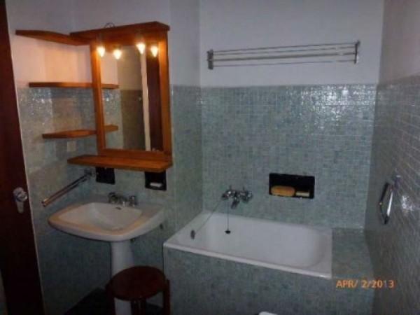 Appartamento in affitto a Rapallo, Centrale, Arredato, 50 mq - Foto 12