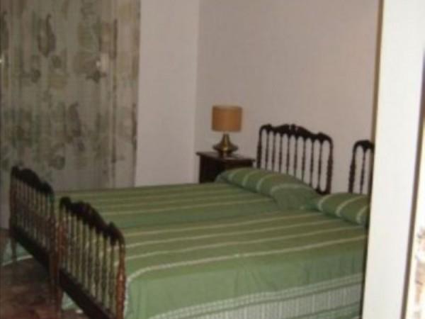 Appartamento in vendita a Rapallo, Corso Colombo, Con giardino, 105 mq - Foto 11