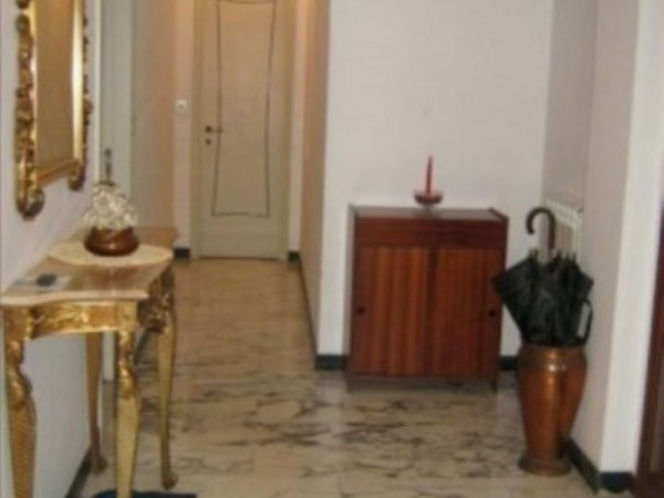 Appartamento in vendita a Rapallo, Corso Colombo, Con giardino, 105 mq - Foto 9