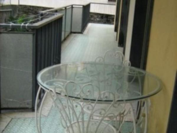 Appartamento in vendita a Rapallo, Corso Colombo, Con giardino, 105 mq - Foto 1