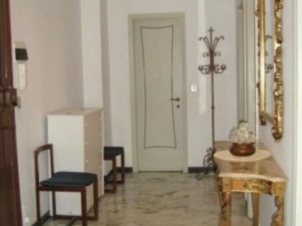Appartamento in vendita a Rapallo, Corso Colombo, Con giardino, 105 mq - Foto 8