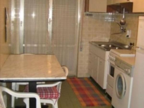 Appartamento in vendita a Rapallo, Corso Colombo, Con giardino, 105 mq - Foto 12