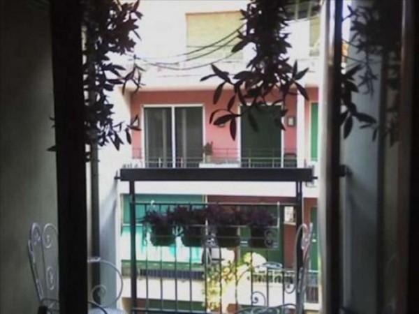 Appartamento in vendita a Rapallo, Centrale-mare, Arredato, 180 mq - Foto 9