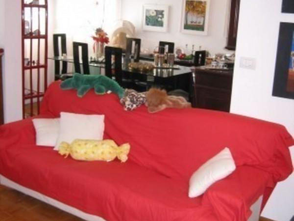 Appartamento in vendita a Rapallo, Centrale-mare, Arredato, 180 mq - Foto 7