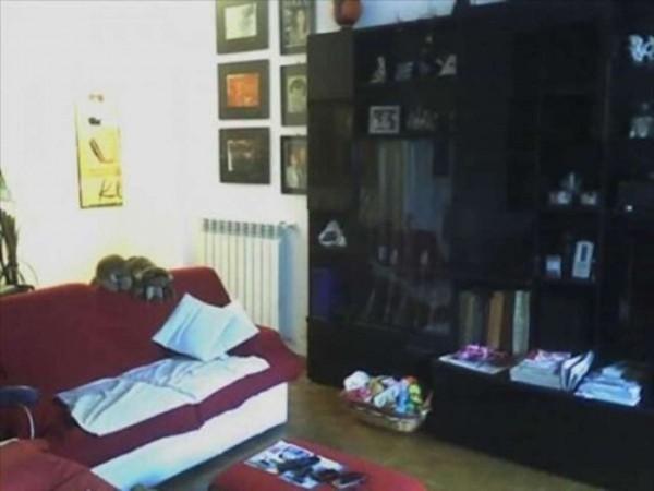 Appartamento in vendita a Rapallo, Centrale-mare, Arredato, 180 mq - Foto 5