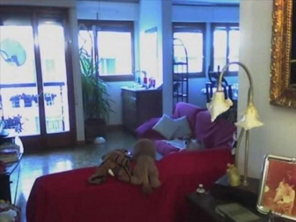 Appartamento in vendita a Rapallo, Centrale-mare, Arredato, 180 mq - Foto 1