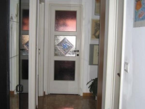 Appartamento in vendita a Rapallo, Centrale-mare, Arredato, 180 mq - Foto 8