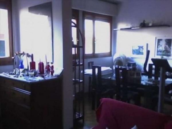 Appartamento in vendita a Rapallo, Centrale-mare, Arredato, 180 mq - Foto 6