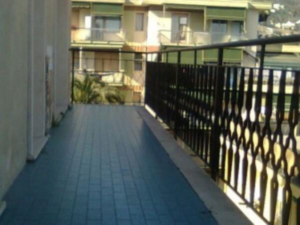 Appartamento in vendita a Rapallo, Scuole Rosse, 65 mq - Foto 9