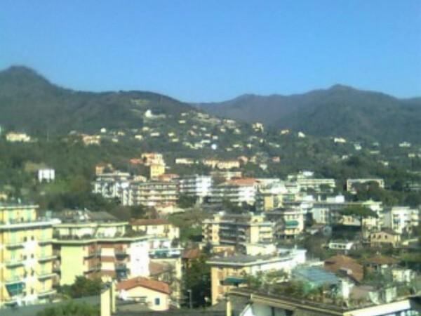 Appartamento in vendita a Rapallo, Scuole Rosse, 65 mq - Foto 8