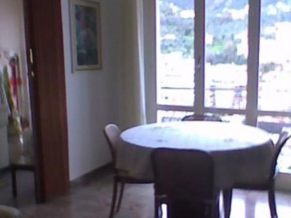 Appartamento in vendita a Rapallo, Scuole Rosse, 65 mq - Foto 15