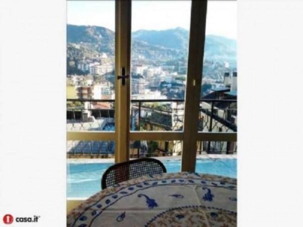 Appartamento in vendita a Rapallo, Scuole Rosse, 65 mq - Foto 11