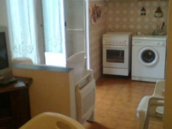 Appartamento in vendita a Rapallo, Parco Casale, 120 mq - Foto 25