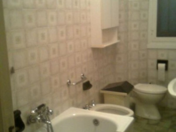 Appartamento in vendita a Rapallo, Parco Casale, 120 mq - Foto 21