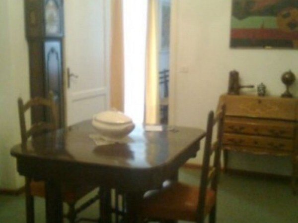 Appartamento in vendita a Rapallo, Parco Casale, 120 mq - Foto 24