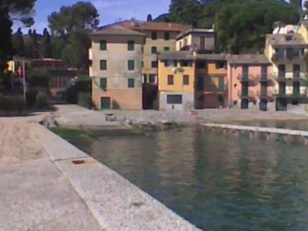 Appartamento in vendita a Rapallo, San Michele Di Pagana, Arredato, 40 mq