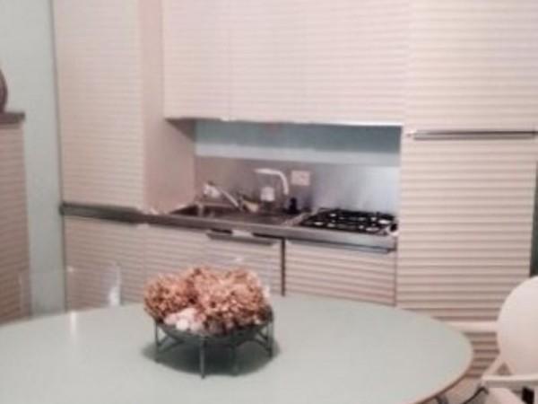 Appartamento in vendita a Rapallo, San Michele Di Pagana, Arredato, con giardino, 80 mq - Foto 9