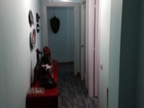 Appartamento in vendita a Rapallo, San Michele Di Pagana, Arredato, con giardino, 80 mq - Foto 8