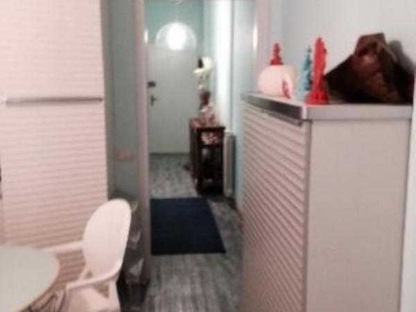 Appartamento in vendita a Rapallo, San Michele Di Pagana, Arredato, con giardino, 80 mq - Foto 7