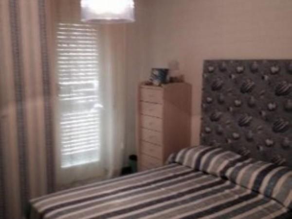 Appartamento in vendita a Rapallo, San Michele Di Pagana, Arredato, con giardino, 80 mq - Foto 6