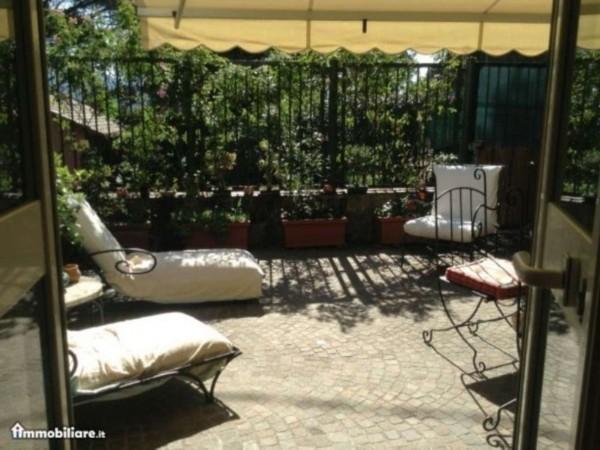 Villa in vendita a Rapallo, San Michele Di Pagana, Con giardino, 280 mq - Foto 3