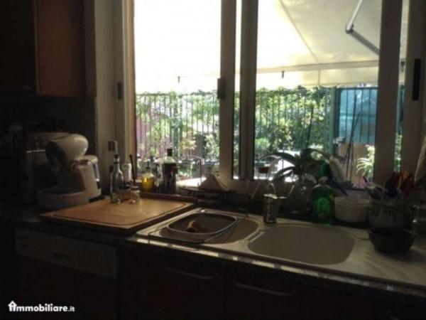 Villa in vendita a Rapallo, San Michele Di Pagana, Con giardino, 280 mq - Foto 7