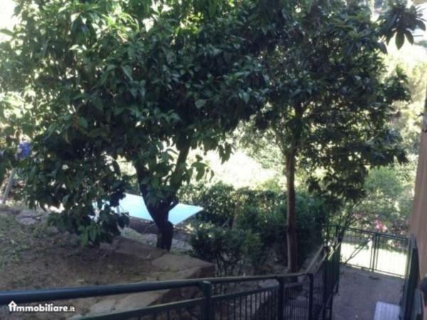 Villa in vendita a Rapallo, San Michele Di Pagana, Con giardino, 280 mq - Foto 8