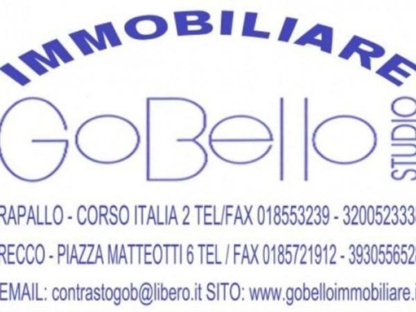 Villa in vendita a Rapallo, San Michele Di Pagana, Con giardino, 280 mq - Foto 2
