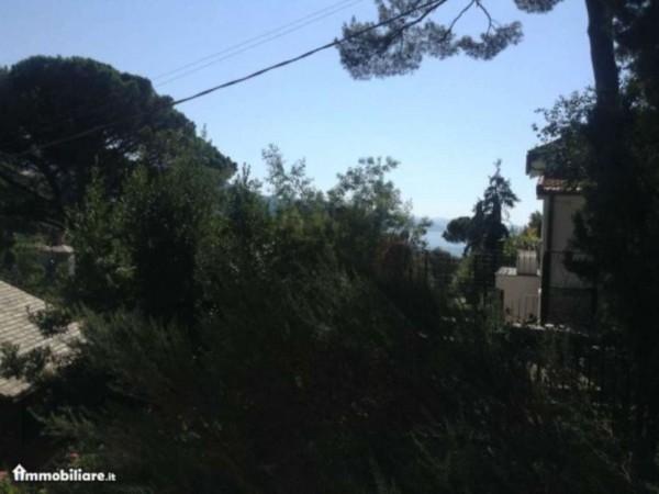 Villa in vendita a Rapallo, San Michele Di Pagana, Con giardino, 280 mq - Foto 5