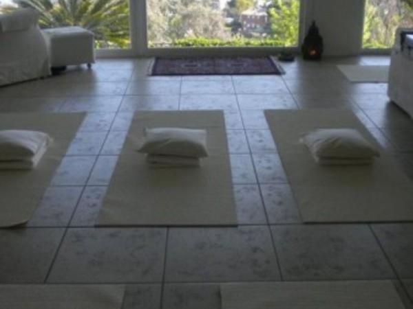 Appartamento in vendita a Rapallo, Centrale, Con giardino, 180 mq - Foto 1