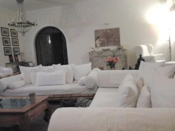 Appartamento in vendita a Rapallo, Centrale, Con giardino, 180 mq - Foto 25