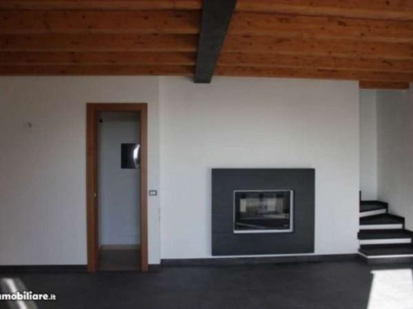 Villetta a schiera in vendita a Rapallo, San Maurizio Di Monti, Con giardino, 110 mq - Foto 9