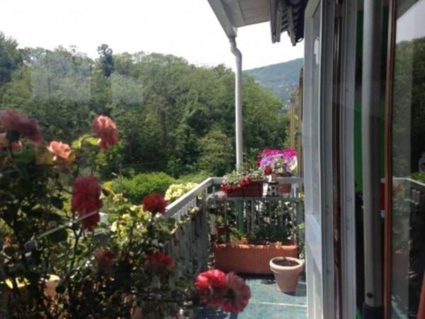 Appartamento in vendita a Rapallo, Ponte Nuovo, 85 mq
