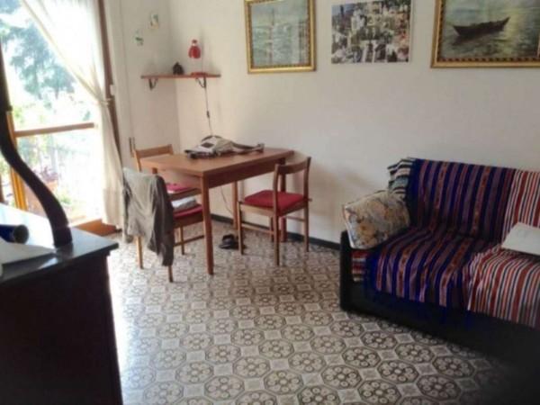 Appartamento in vendita a Rapallo, Santa Maria Del Campo, 55 mq - Foto 10