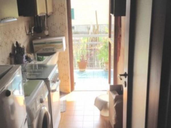 Appartamento in vendita a Rapallo, Santa Maria Del Campo, 55 mq - Foto 7