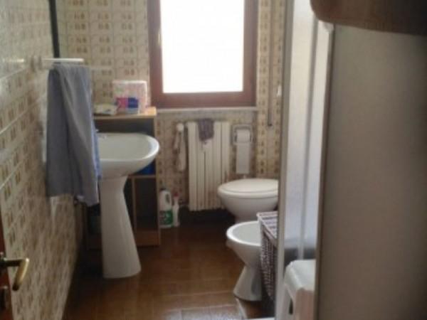 Appartamento in vendita a Rapallo, Santa Maria Del Campo, 55 mq - Foto 6