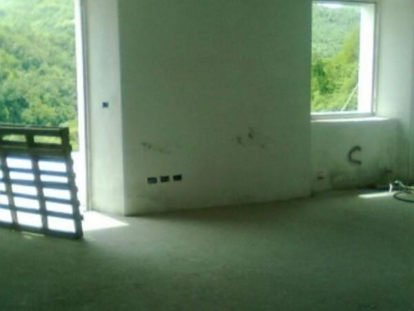Appartamento in vendita a San Colombano Certenoli, Certenoli, Con giardino, 105 mq - Foto 27