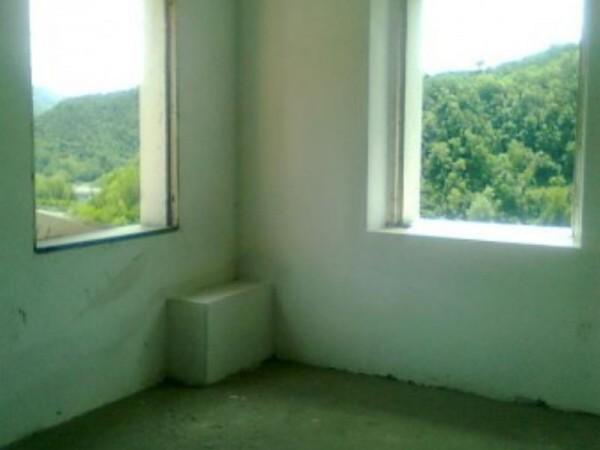 Appartamento in vendita a San Colombano Certenoli, Certenoli, Con giardino, 105 mq - Foto 29