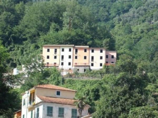 Appartamento in vendita a San Colombano Certenoli, Certenoli, Con giardino, 105 mq - Foto 17