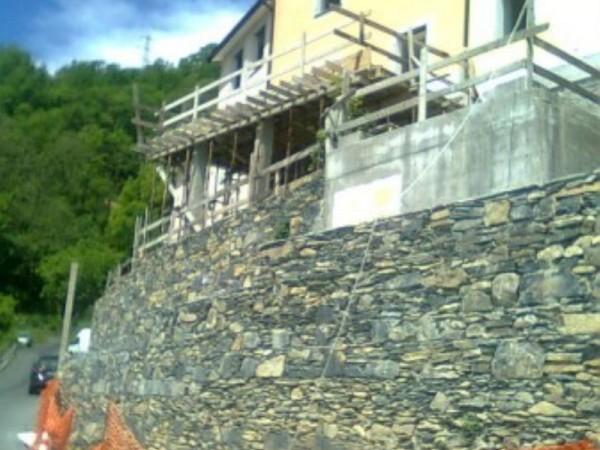Appartamento in vendita a San Colombano Certenoli, Certenoli, Con giardino, 105 mq - Foto 26
