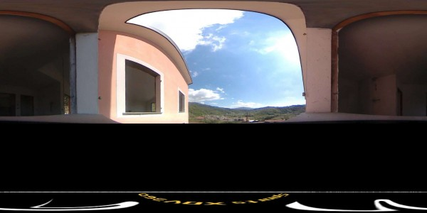 Appartamento in vendita a San Colombano Certenoli, Certenoli, Con giardino, 105 mq - Foto 2