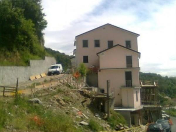 Appartamento in vendita a San Colombano Certenoli, Certenoli, Con giardino, 105 mq - Foto 30